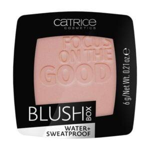 Skaistalai CATRICE Blush Box 025 6g