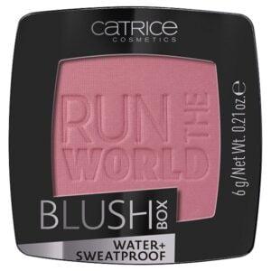 Skaistalai CATRICE Blush Box 040 6g