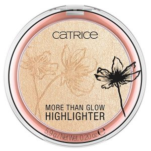 Skaistinanti pudra CATRICE More Than Glow Highlighter 030 5.9g