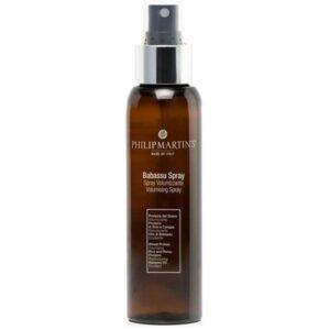 Purškiklis didinantis plaukų apimtį Philip Martin's Babassu Spray 100ml