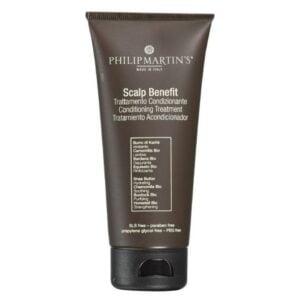 Maitinamoji kaukė nuo plaukų slinkimo Philip Martin's Scalp Benefit 75ml