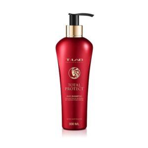 Šampūnas dažytiems plaukams T-Lab Total Protect 300ml