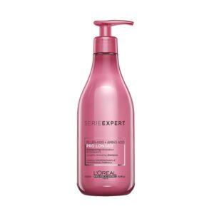 Šampūnas atkuriantis plaukus Loreal Pro Longer 500ml