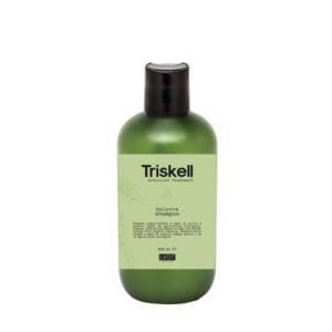 Šampūnas balansuojantis riebią galvos odą Triskell 300ml