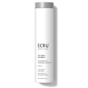 Šampūnas plaukų stiprinimui Ecru Sea Clean 240ml