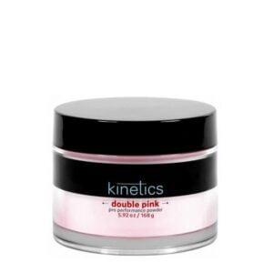 Akrilo pudra Kinetics K-Polymer Double Pink 168g