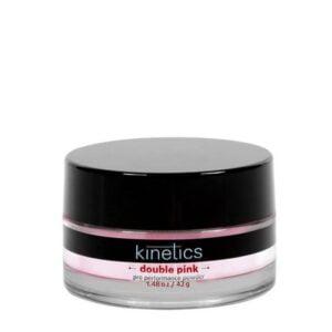 Akrilo pudra Kinetics K-Polymer Double Pink 42g