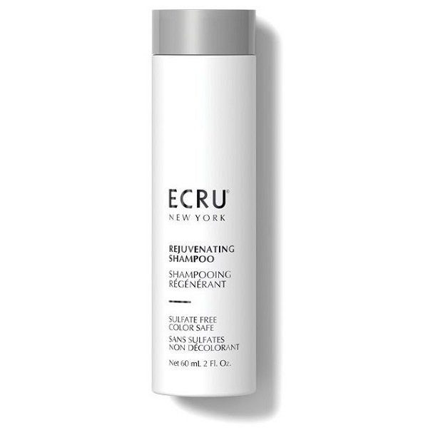 Atstatomasis šampūnas Ecru NY Rejuvenating Shampoo 60ml