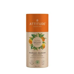 Dezodorantas Attitude Orange Leaves 85g