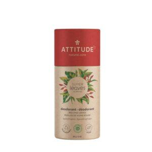 Dezodorantas Attitude Red Vine Leaves 85g (uogų kvapo)