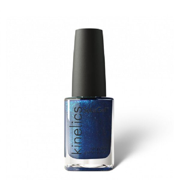 Hibridinis nagų lakas Kinetics Freedom Solar Gel Polish Call Me Blue #236 15ml
