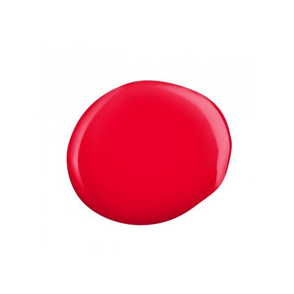 Hibridinis nagų lakas Kinetics Freedom Solar Gel Polish Get Red Done #435 15ml spalva