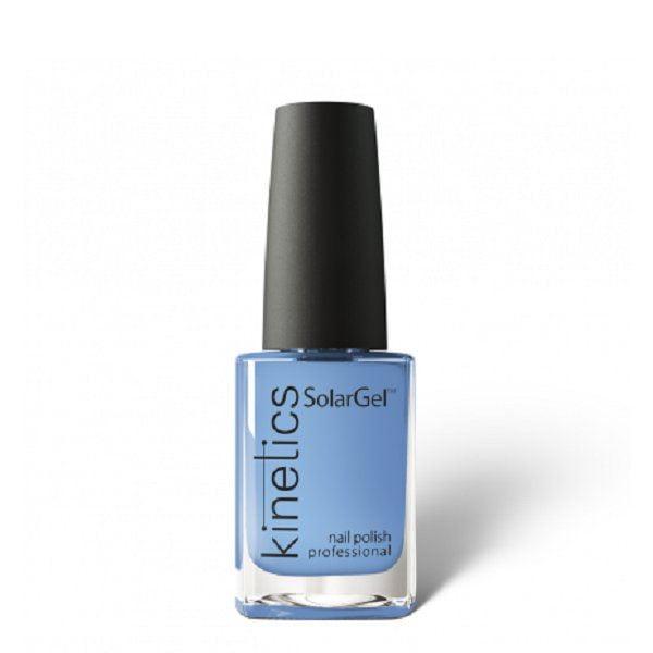 Hibridinis nagų lakas Kinetics Freedom Solar Gel Polish Nordic Blue #346 15ml