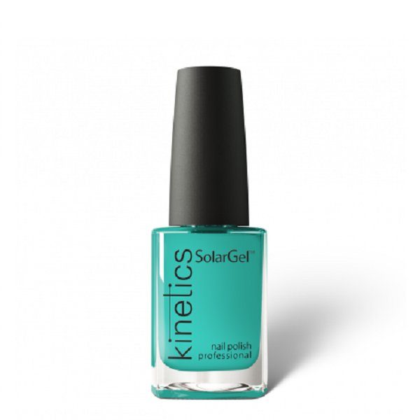 Hibridinis nagų lakas Kinetics Freedom Solar Gel Polish Tiffany #201 15ml