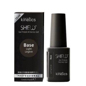Pagrindas geliui-lakui Kinetics Shield Light Base 15ml
