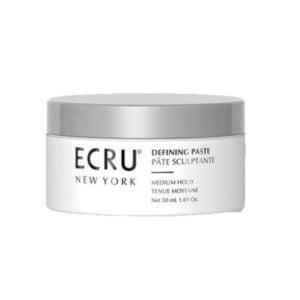 Plaukų formavimo pasta Ecru NY Defining Paste 50ml