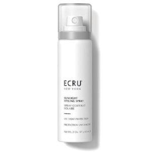 Plaukų lakas, vidutinės fiksacijos Ecru Sunlight Styling Spray 60ml