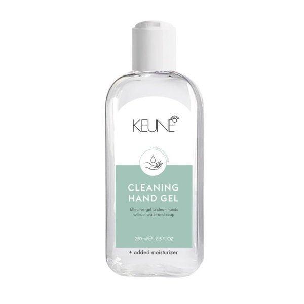 Rankų dezinfekavimo priemonė Keune Cleaning Gel 250ml
