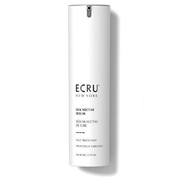 Serumas pažeistiems plaukams Ecru NY Silk Nectar Serum 40ml