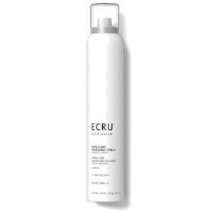 Stiprios fiksacijos plaukų lakas Ecru Sunlight Finishing Spray 200ml