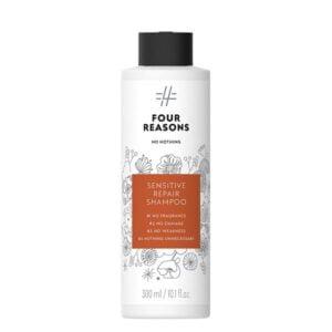 Atstatomasis šampūnas Four Reasons No Nothing Sensitive 300ml