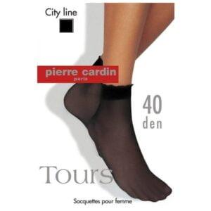 Juodos-kojinaites-Pierre-Cardin-Tours-40-denu