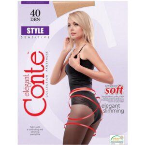 Juodos-pedkelnes-Conte-Style-40-denu
