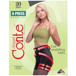 Juodos-pedkelnes-Conte-X-Press-20-denu