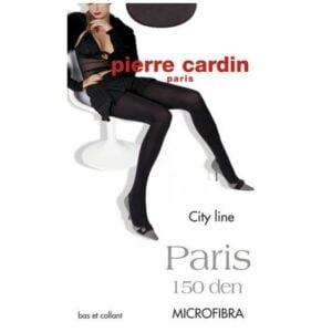 Juodos pėdkelnės Pierre Cardin Paris 150 denų