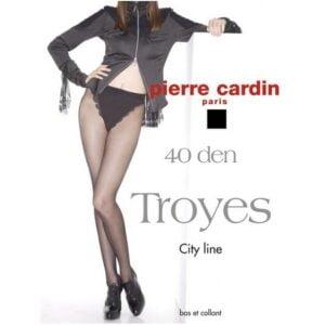 Juodos-pedkelnes-Pierre-Cardin-Troyes-40-denu