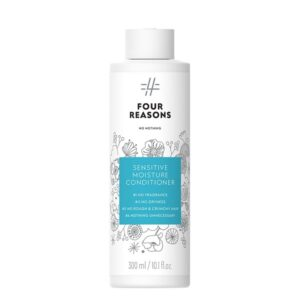 Kondicionierius sausiems plaukams Four Reasons No Nothing Sensitive 300ml