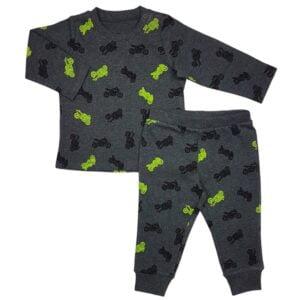 Medvilninė pižama Can Go Wild 194 (68cm-98cm)
