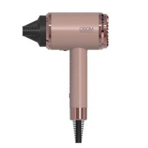Plaukų džiovintuvas Osom Professional Rose Gold (rožinio aukso spalvos)