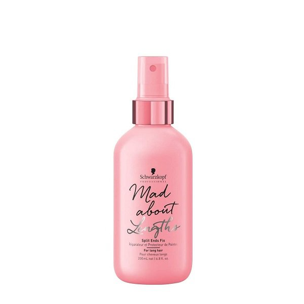 Purškiklis Schwarzkopf BC Mad About Lengths Split Ends Fix 200ml