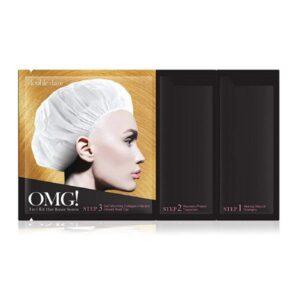 Rinkinys OMG 3in1 Kit Hair Repair System
