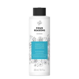 Šampūnas sausiems plaukams Four Reasons No Nothing Sensitive 300ml