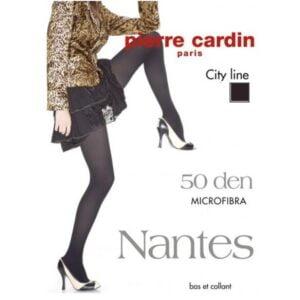 Tamsiai-rudos-pedkelnes-Pierre-Cardin-Nantes-50-denu