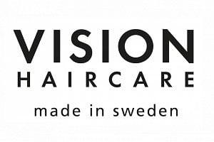 Vision Haircare prekės ženklas