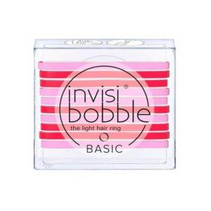 gumytės Invisibobble Basic Jelly Twist