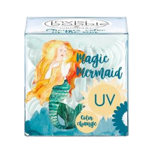 plaukų gumytės Invisibobble Kids Mermaid Ocean, 3vnt