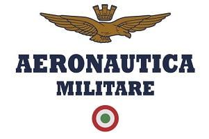 Aeronautica-Militare prekinis zenklas