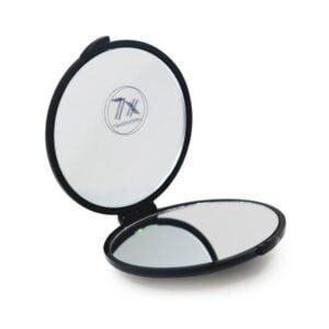 Atlenkiamas veidrodis OSOM Professional STHJ01 Black