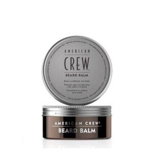Balzamas barzdos priežiūrai American Crew Beard Balm 60g