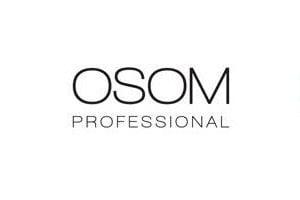 OSOM Professional prekės ženklas