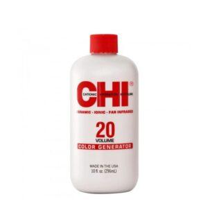 Oksidacinė emulsija CHI Color Generator Vol.20 296ml