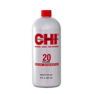 Oksidacinė emulsija CHI Color Generator Vol.20 887ml