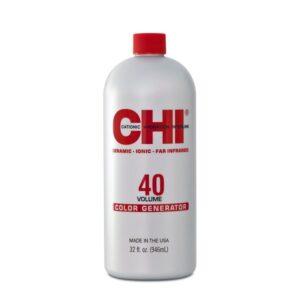 Oksidacinė emulsija CHI Color Generator Vol.40 887ml