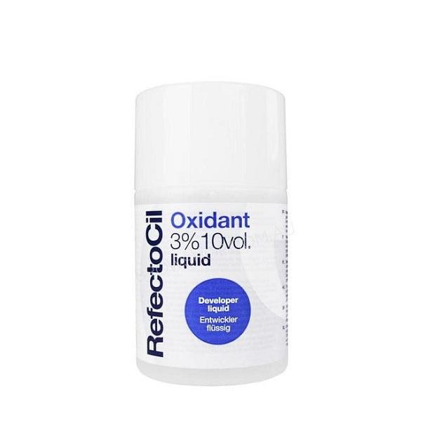 Oksidacinis skystis RefectoCil Oxidant Liquid 3%-10Vol 100ml
