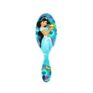 Plaukų šepetys WetBrush Original Detangler Disney Princess Džasmin
