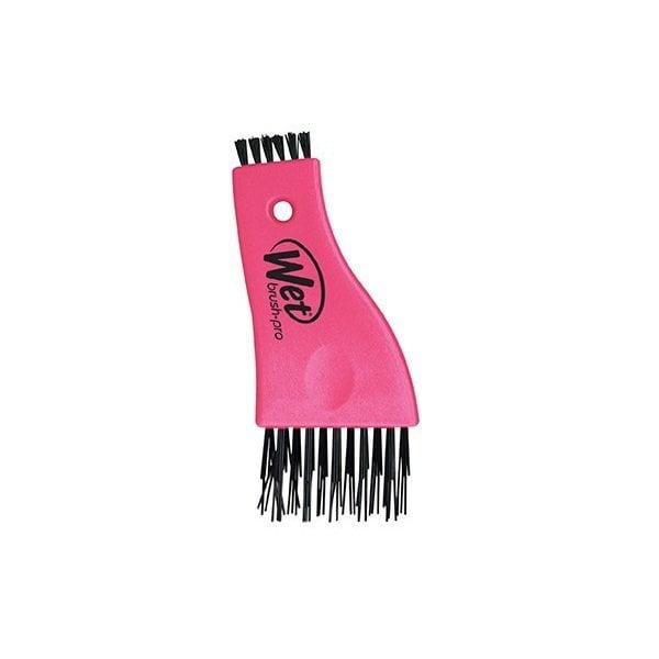 Šepečio valymo šepetėlis WetBrush Cleaner (rožinis)